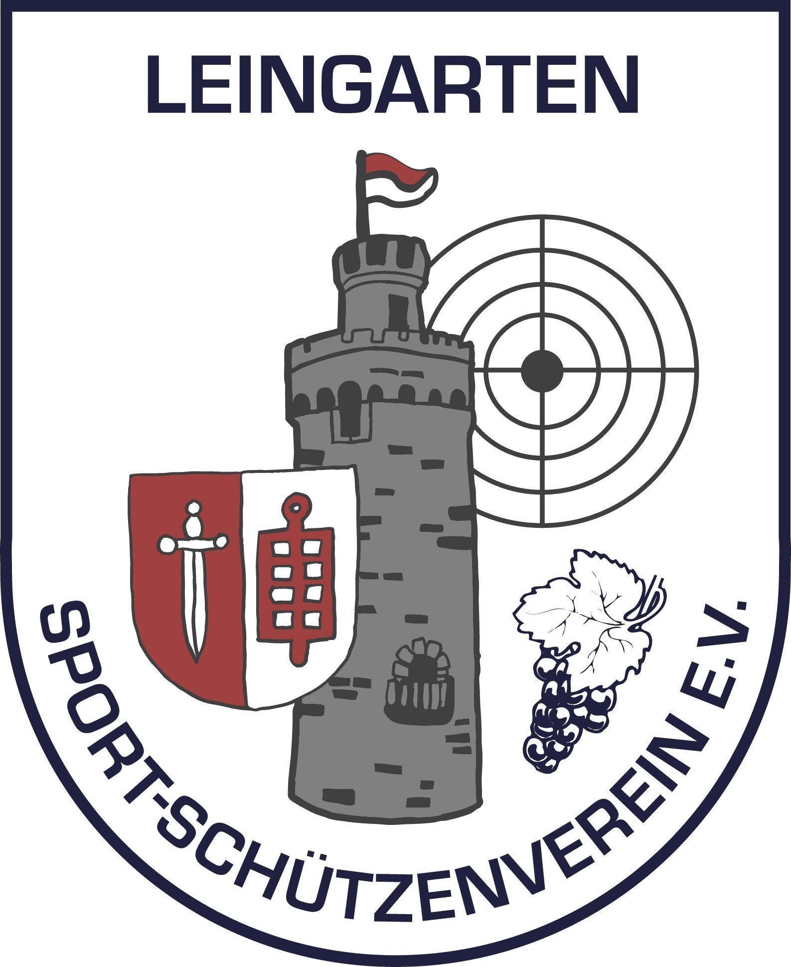 Schießsport in Leingarten bei Heilbronn Logo